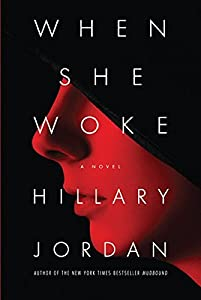 New Author Spotlight: Hillary Jordan