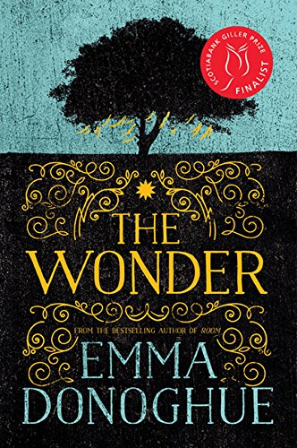 The wonder : a novel / Emma Donoghue