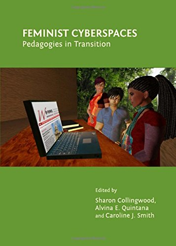 PDF Feminist Cyberspaces Pedagogies in Transition