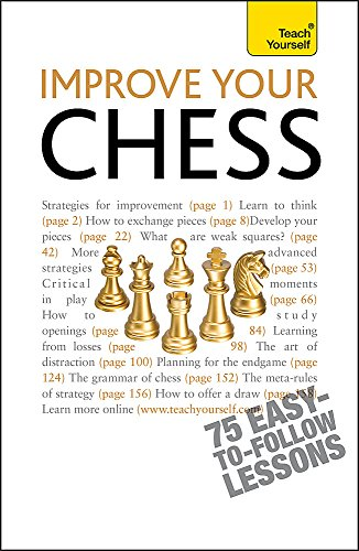 Improve Your Chess (Teach Yourself)