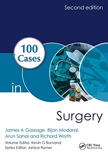 100 CASES IN SURGERY,2ED