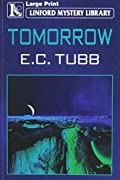 Tomorrow by E. C. Tubb