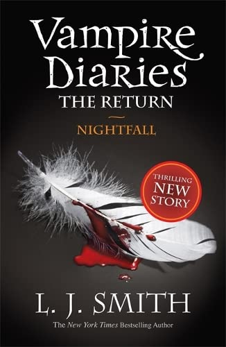 The Return: Nightfall (Vampire Diaries)