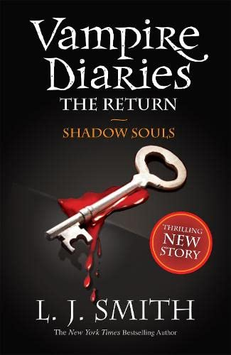 The Return: Shadow Souls (Vampire Diaries)