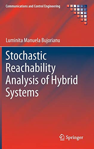 PDF Stochastic Reachability Analysis of Hybrid Systems Communications and Control Engineering