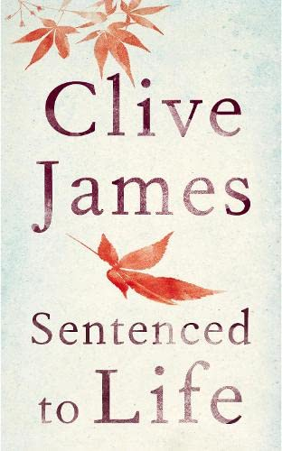 Sentenced to Life, James, Clive
