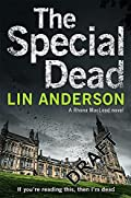 The Special Dead by Lin Anderson