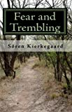 Cover Image of Fear and Trembling by S�ren Kierkegaard published by CreateSpace