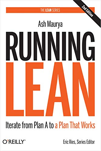 Running Lean Book Cover Picture