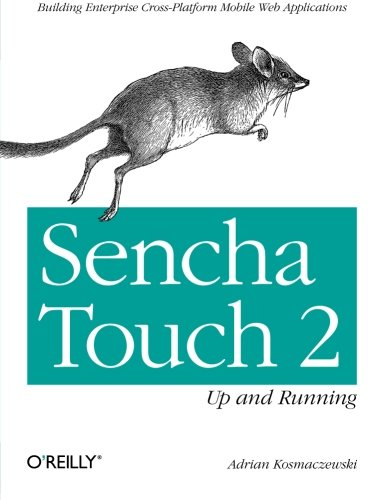 PDF Sencha Touch 2 Up and Running