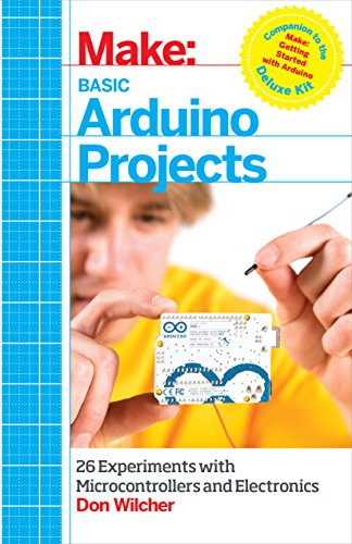 Free download arduino projects