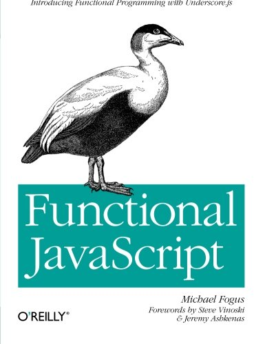 517. Functional JavaScript: Introducing Functional Programming with Underscore.js