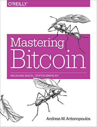 240. Mastering Bitcoin: Unlocking Digital Cryptocurrencies