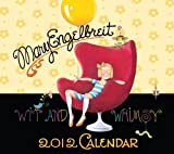 Buy Mary Engelbreit's Wit and Whimsy 2012 Wall Calendar