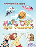 Buy Mary Engelbreit's Hats Off! 2012 Weekly Planner  Calendar