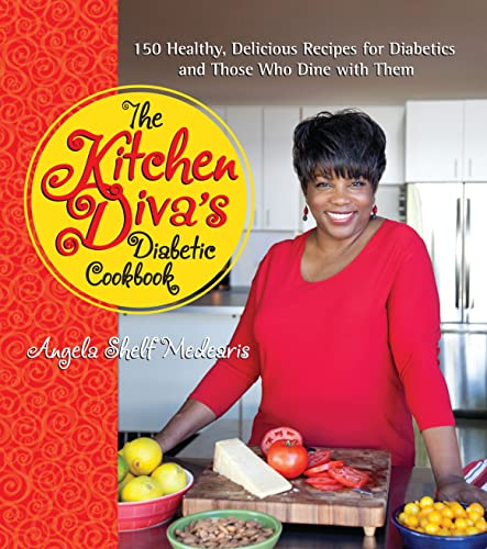 PDF The Kitchen Diva s Diabetic Cookbook 150 Healthy Delicious Recipes for Diabetics and Those Who Dine with Them
