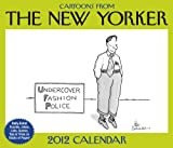 Buy Cartoons From The New Yorker 2012 Day-to-Day Calendar