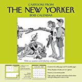 Buy Cartoons from The New Yorker 2012 Weekly Wall Calendar