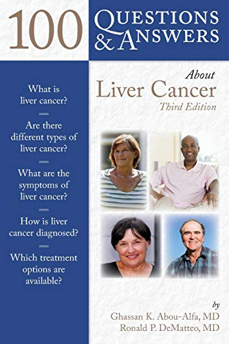 100 QUESTIONS & ANSWERS ABOUT LIVER CANCER, 3ED