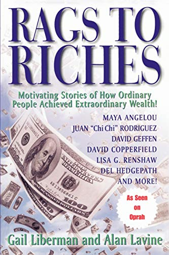 Top 10 Rags to Riches Success Stories - YouTube