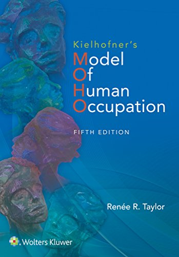 KIELHOFNER'S MODEL OF HUMAN OCCUPATION, 5E (PB)