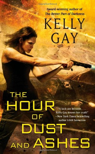 The Hour of Dust and Ashes (Charlie Madigan, Book 3)