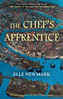 The Chef's Apprentice by Elle Newmark