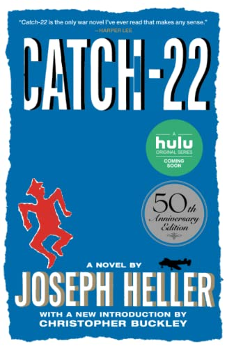 Catch-22, by Heller, Joseph