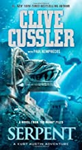 Serpent by Clive Cussler�and�Paul Kemprecos