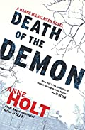 Death of the Demon by Anne Holt