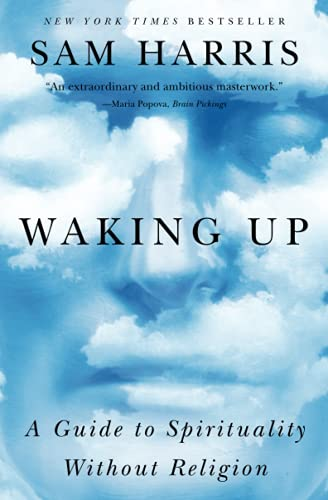 Waking Up Book Cover Picture