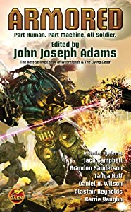 John Joseph Adams Launches