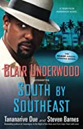 South by Southeast by Blair Underwood, Tananarive Due and Steven Barnes
