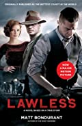 Lawless by Matt Bondurant