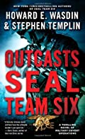 Outcasts by Howard E. Wasdin and�Stephen Templin
