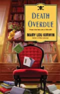 Death Overdue by Mary Lou Kirwin