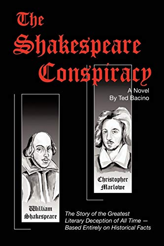 shakespeare conspiracy Who really wrote shakespeare as james shapiro's new book rehearses the loony arguments about our greatest playwright rylance finds a compelling logic in the shakespeare conspiracy theories: the nature of authorship was different then, he argues.