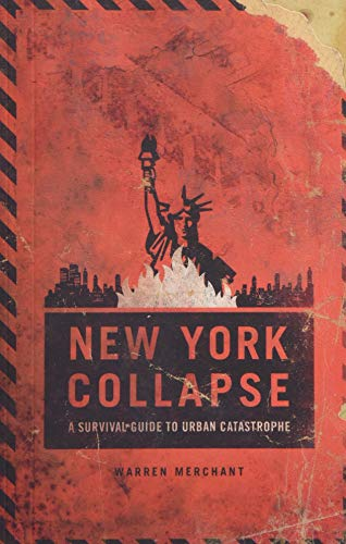 Tom Clancy's The Division: New York Collapse - Ubisoft, Melcher Media, Alex Irvine