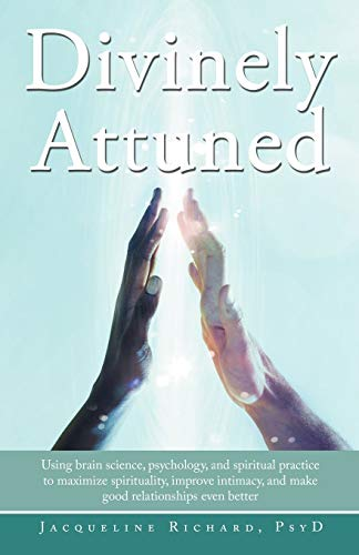 Learn more about the book, Book Review: Divinely Attuned