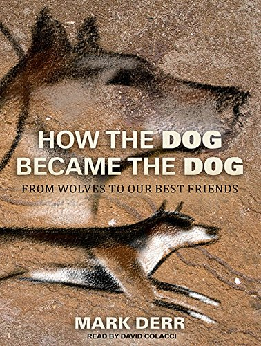 How the Dog Became the Dog: From Wolves to Our Best Friends - Mark DerrDavid Colacci