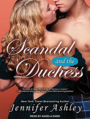 Book Scandal and the Duchess