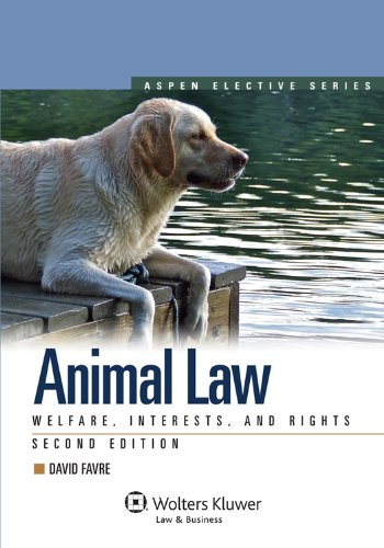 legal studies animal rights Yet the inclusion of animal rights in this list is misleading: the reality  to add  animal studies to this list have been met with resistance, not primarily  of  course, if we move outside the legal context and look at broader public.
