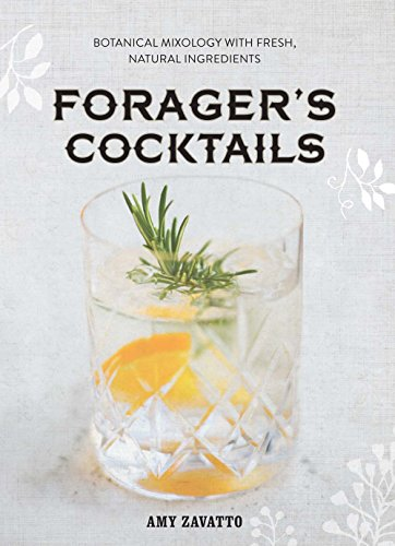 Forager's Cocktails