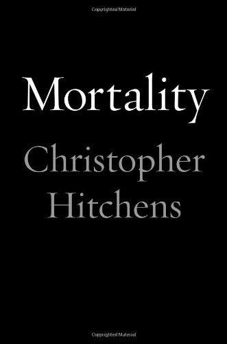 Mortality, by Hitchens, C.