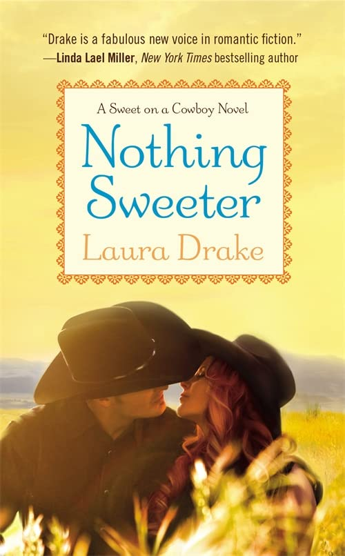 Book Nothing Sweeter