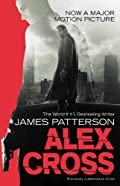 Alex Cross by James Patterson