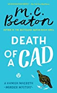 Death of a Cad by M C Beaton