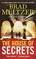 The House of Secrets by Brad Meltzer�and�Tod Goldberg