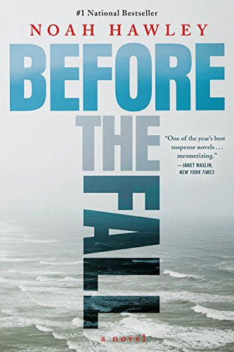 Before the fall / Noah Hawley