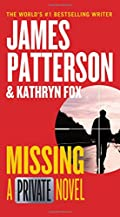 Missing by James Patterson and Kathryn Fox